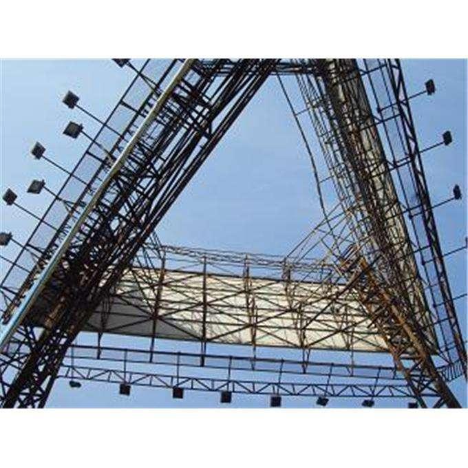 游乐场球形钢结构除锈刷氟碳技术要求及规范