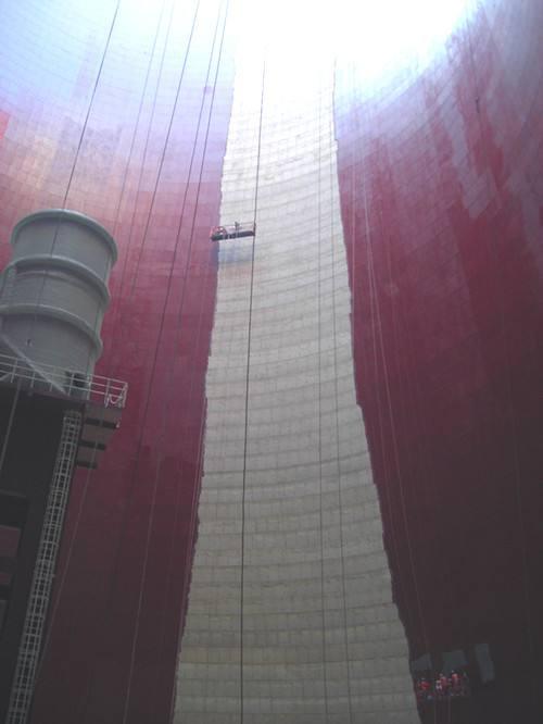 环氧煤沥青冷却塔专用防腐涂料